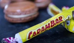 Macaron Carembar