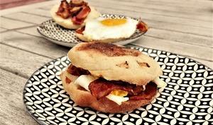 Le sandwich de Miranda ~ Grey's Anatomy