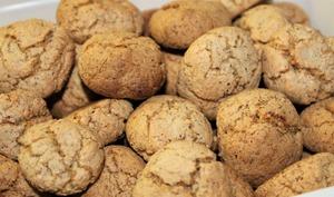 Biscuits Croquants aux Noisettes