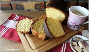 Pain Gâteau