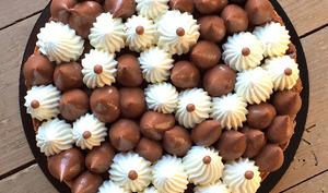 Fantastik 3 chocolats