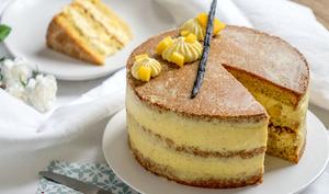 Un layer cake pour gourmands de tous âges