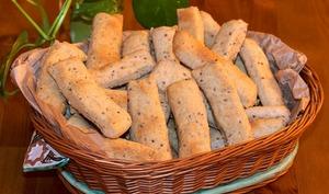 Benoîtons aux graines de tournesols, quinoa et sésame