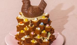 Pandoro de Pâques