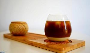 Café glacé à la vietnamienne