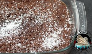 Gâteau au chocolat express au micro onde en vidéo
