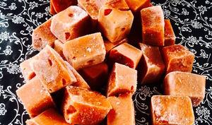 Sauce tomate pour pâtes et pizzas