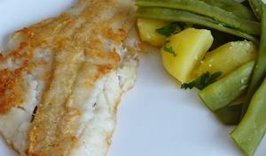 Ce que nous voulons, c'est du poisson, fort bien goûteux