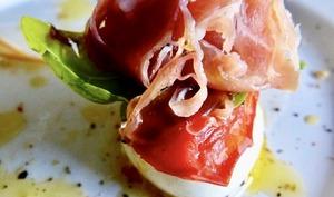 Brochettes italiennes
