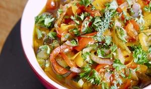 Cocotte de légumes