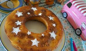 Gâteau aux Prunes d'après Paul Bocuse