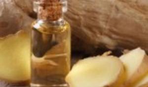 Macérât huileux de gingembre