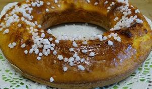 Gâteau aux petits suisses