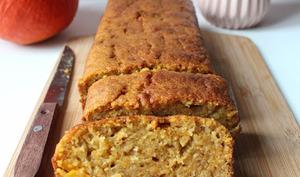 Pumpkin bread parfait pour l'automne