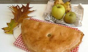 Le pâté aux pommes forézien