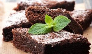 Gâteau au chocolat fondant au cookeo