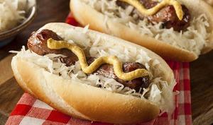 Petit-pain-pour-hot-dog
