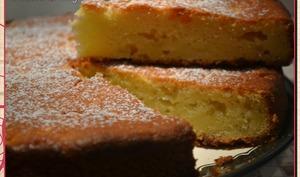 Le gâteau de Louisa