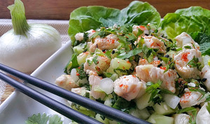 Pas de cuisine vietnamienne sans nuoc-mâm