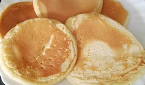 Pancakes express