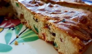 Gâteau breton d'Hélène Jégado