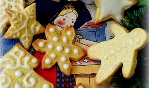 Bredele pour Noël