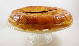 La tarte Tatin de Michalak