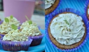 Cupcakes au pesto