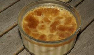 Crèmes aux œufs et Spéculoos