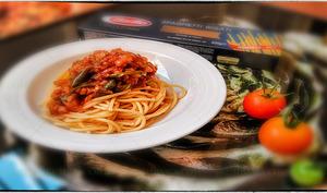 Spaghetti Rigati