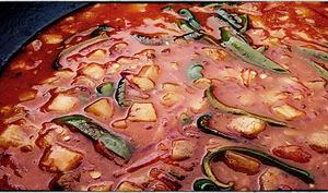 Sauce sicilienne