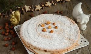 Le gâteau succès de Gaston Lenôtre