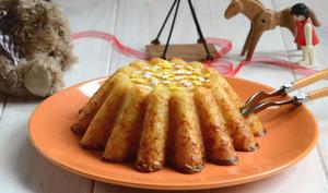 Gâteau de riz à l'ancienne