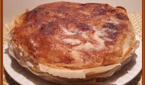 Pastilla au Poulet