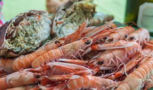 Quand et comment consommer les crustacés ?
