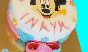 Dessine-moi un gâteau