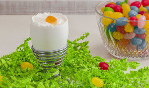 Oeufs de Pâques très faciles
