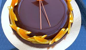 Tarte orangette