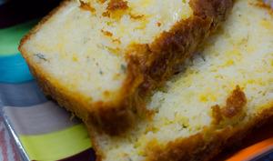 Cake aux trois fromages de Sophie Dudemaine
