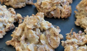 Cluster de granola