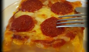 Pochette de lasagnes