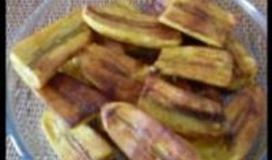 Bananes Plantains