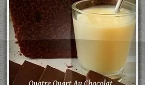 Quatre quart au chocolat