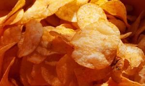 On craque pour les chips