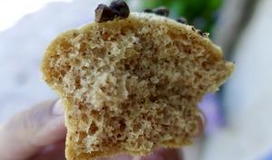 Muffins sans lactose