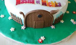 Un gâteau, un sourire !