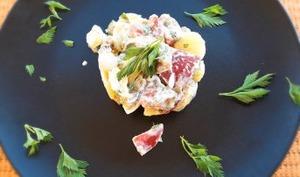 Ma salade piémontaise