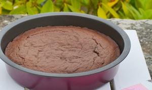 Gâteau Baty au chocolat