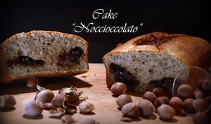 """Cake """"Noccioccolato"""""""