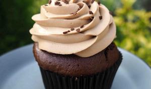Cupcakes au fondant Baulois